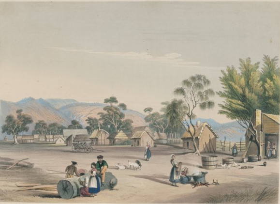 Bethany (George Fife  Angas National Library of Australia nla.pic-na7350692-