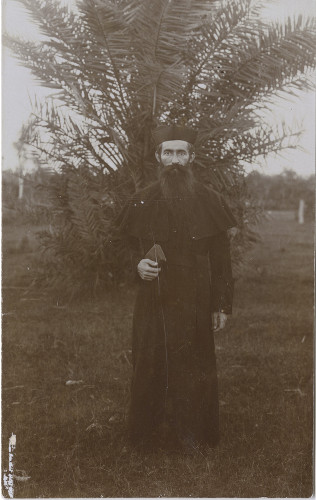 Photo of Fr Bachmair